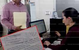Alcalde denuncia penalmente a Comisionado de la CEAPP