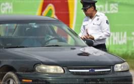 Tránsito del Estado busca concientizar a peatones y automovilistas