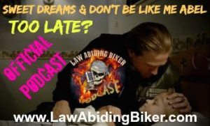 Biker Motorcycle Sons of Anarchy Podcast Art