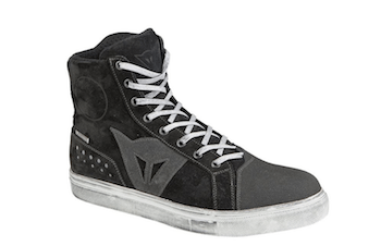 Dainese Street Biker Protective Motorcycle Riding Shoes