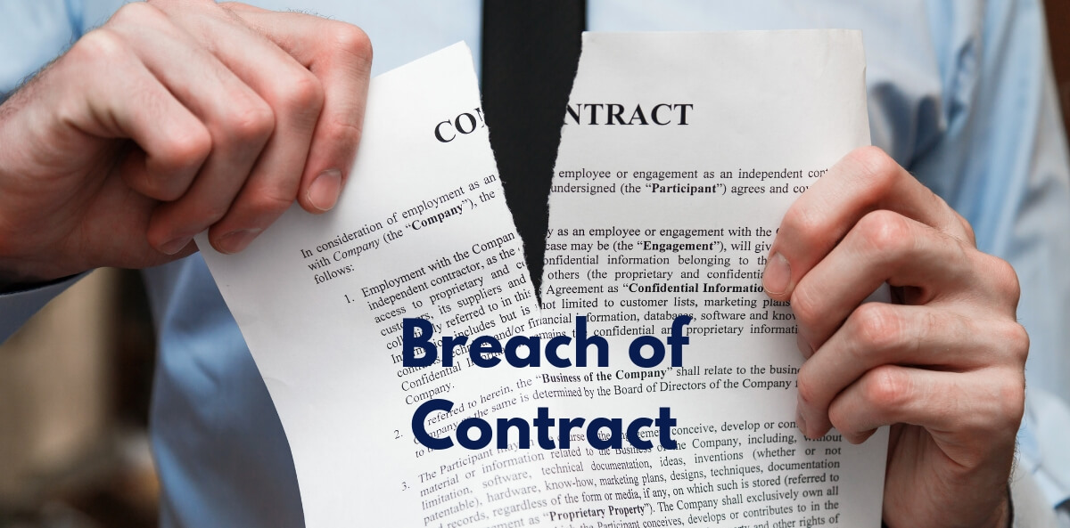 More About Breach of Contract Law Advocate Group LLP - Beverly