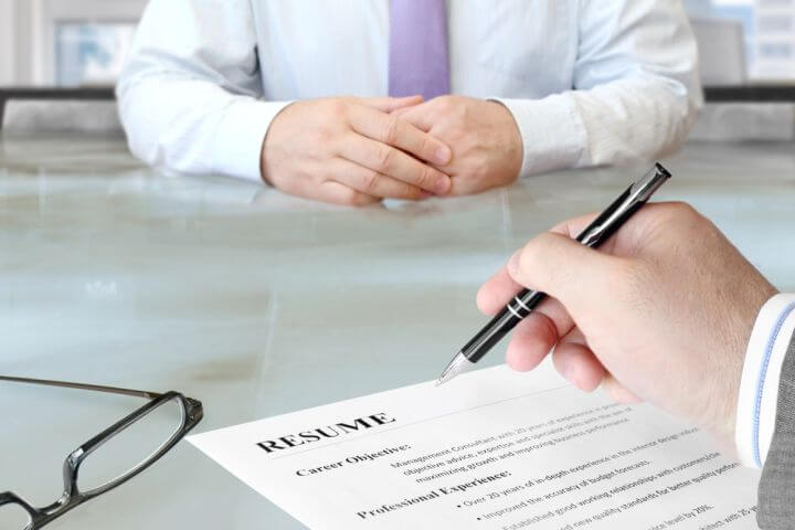 12 Resume Mistakes that Might Cost You an Attorney Job LawCrossing