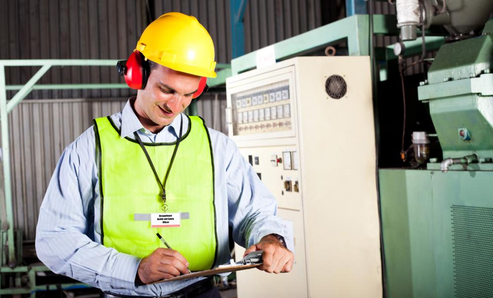 Carrying out a health and safety risk assessment Business Law Donut - health safety risk assessment