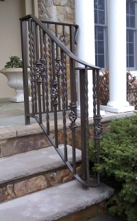 Outdoor Aluminum Railings NJ