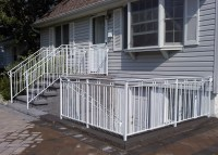 Aluminum Porch Railings Nj. cast iron deck railings cast ...
