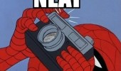 60s-spider-man-memes-neat-taking-a-picture-camera