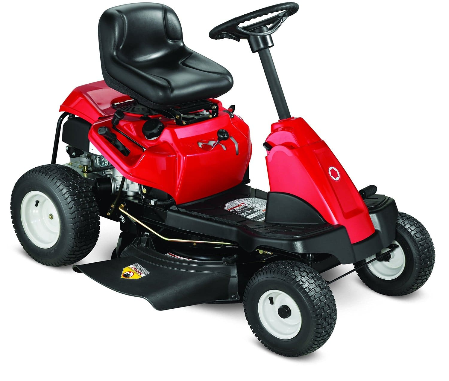 10 Best Riding Lawn Mowers Reviews Of 2016 Lawn Care Pal
