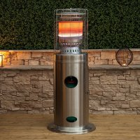 Best Patio Heaters Reviews UK (Buying Guide)