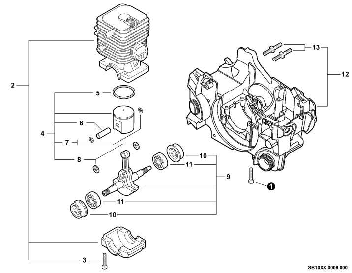 superwinch parts diagram diagram part list