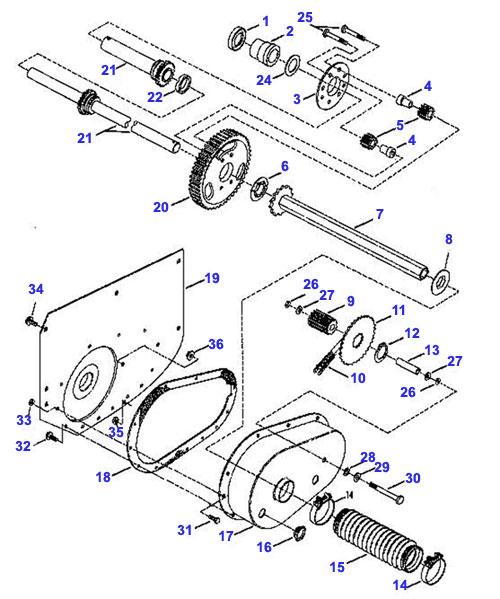 Snapper Mower Schematics car block wiring diagram