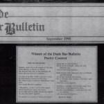 Dade Bar Bulletin 09/1990