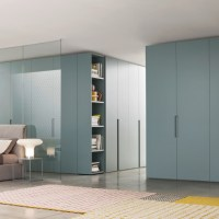 Fitted Bedroom Furniture & Wardrobes UK - Lawrence Walsh ...