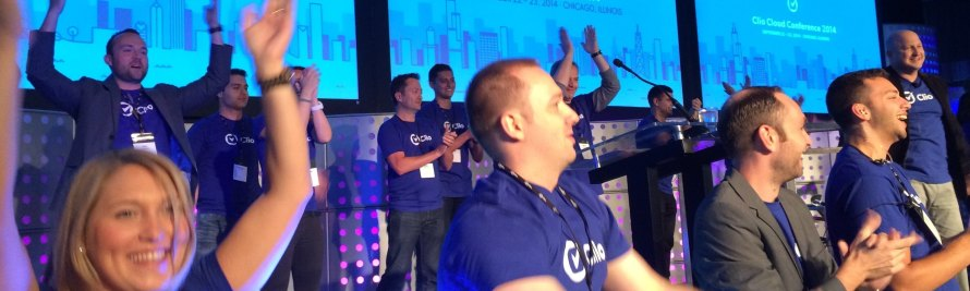 Will Lightning Strike Twice at the Clio Cloud Conference?