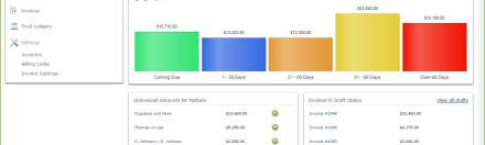LexisNexis Firm Manager Introduces New Pricing Tiers and New Features