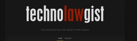 Two New Legal Technology Blogs Make Their Debuts