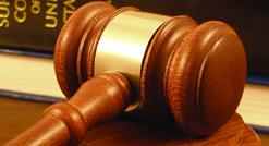 supreme court gavel