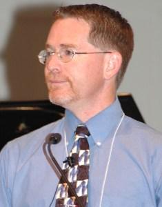 Clark Cowden