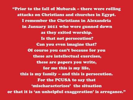 persecution quote 2