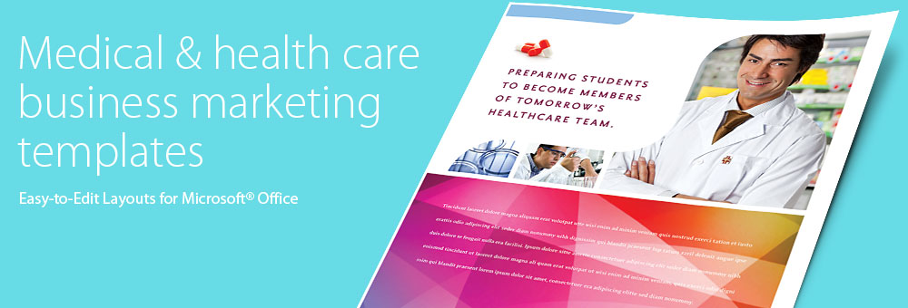 medical brochure template - powerhit-radio - medical brochures templates