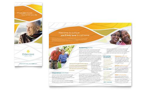brochure templates word 2007