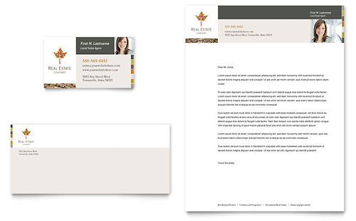 Free Letterhead Template - Word  Publisher Templates - free business stationery templates for word