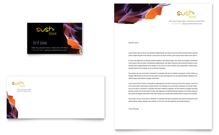 business card templates for microsoft word