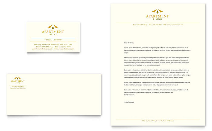 Legal Letter Template 12 Free Word Pdf Documents Apartment Living Business Card And Letterhead Template