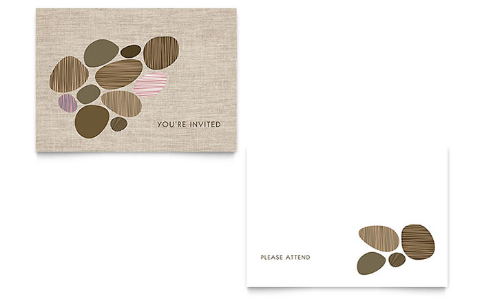 You\u0027re Invited Invitation Template - Word  Publisher