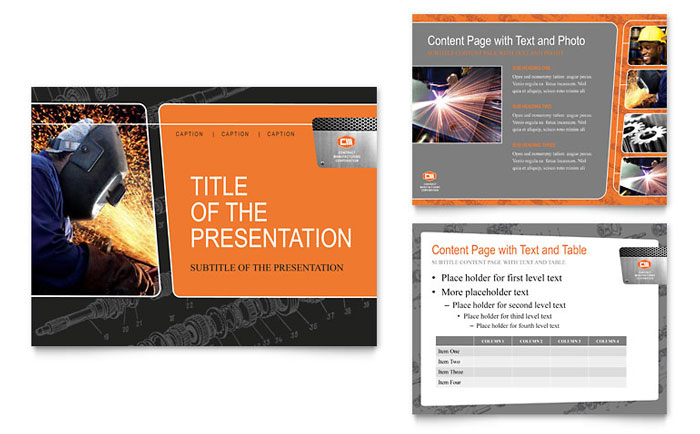 travel powerpoint template