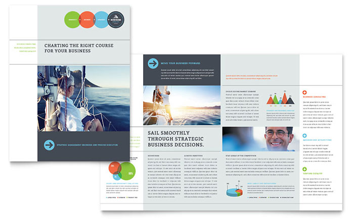 microsoft publisher booklet template