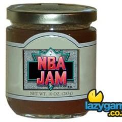 EA Sports to make a New NBA Jam?