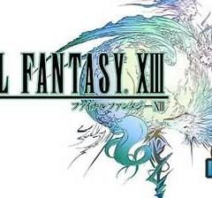 Final Fantasy XIII Reviewed – Triskaidekaphobi..wha?