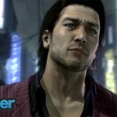 Yakuza 4 Trailer is AWESOME!