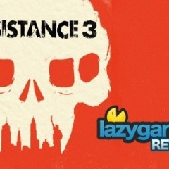 Resistance 3 – End of the Chimera era?