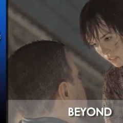 More Beyond: Two Souls footage hits the web