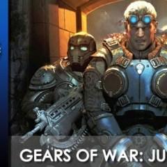 E3 2012: Gears of War Judgement sets the world on fire