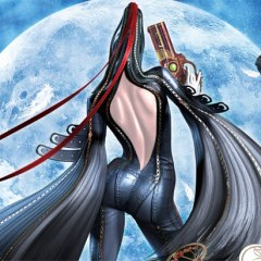Bayonetta on PS3 was a failure for Platinum