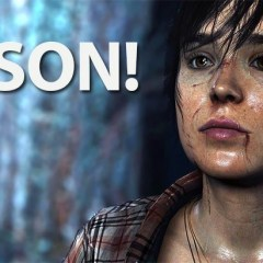 "Beyond: Two Souls will ""surprise"""