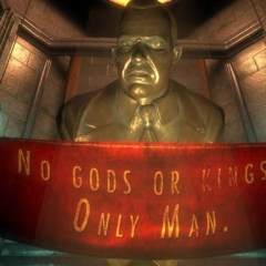 'Bioshock' and the Genius of Video Game Narration