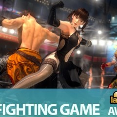 The Lazygamer Awards 2012 – Best Fighting Game