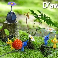 Pikmin 3 delayed, trailer shows things you can't have