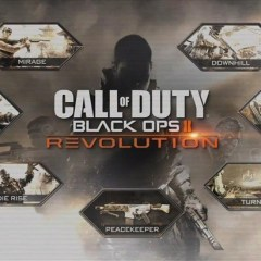 Call of Duty: Black Ops 2 Revolution Review
