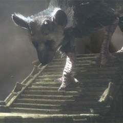 The Last Guardian still exists