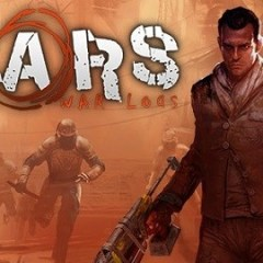 Feast your eyes on these Mars: War Logs screenshots