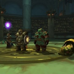World of Warcraft patch to make the game difficult again