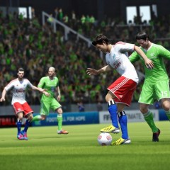 FIFA and other EA Sports to benefit from Ignite