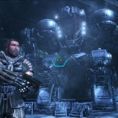 Lost Planet 3 review – Leaving you cold
