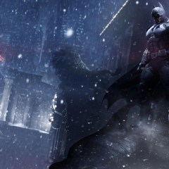 Batman Arkham Origins map is twice the size of Arkham City, boss fights explained