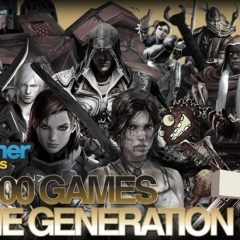 The Lazygamer Top 100 games of this generation – 21-30