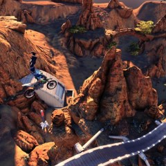 Trials Fusion lands a wheelie in April